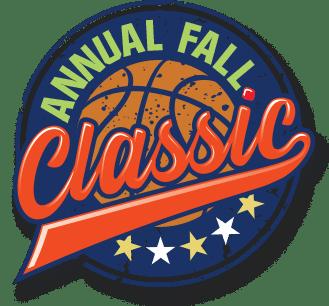 BBallshootout Annual Fall Classic Logo