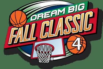 BBallshootout Dream Big Fall Classic 4 Logo