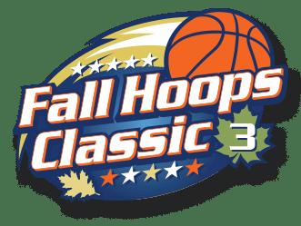 BBallshootout Fall Hoops Classic 3 Logo